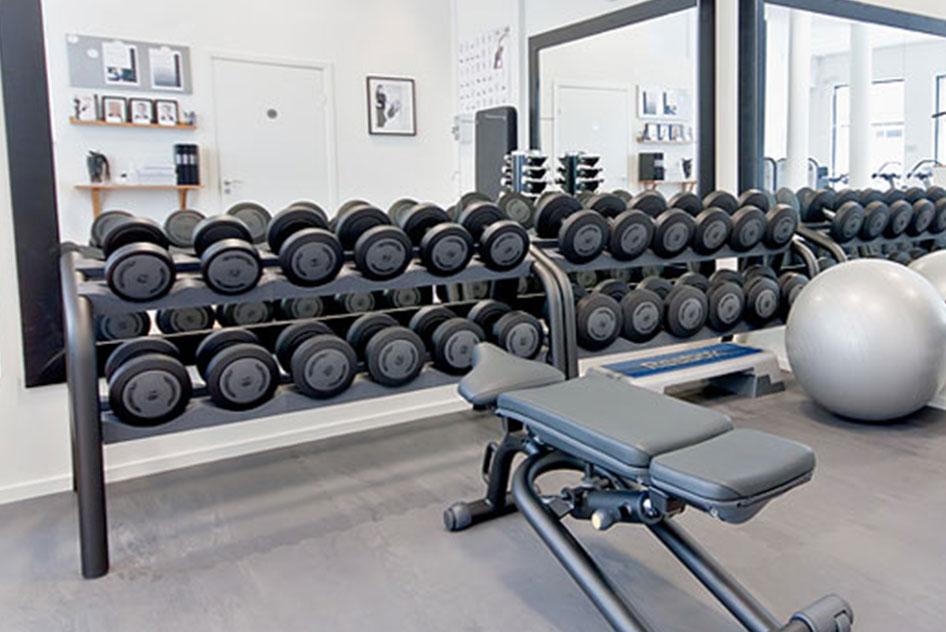 puls och träning